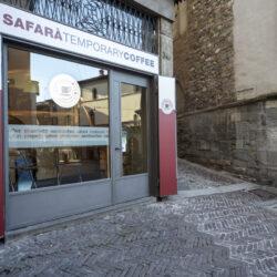 Safarà Temporary Coffee